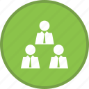 avatar, businessman, man, meeting, person, user icon
