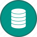 database, server, storage icon