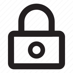 key, password, protect, safety icon