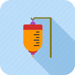 drip, healthcare, medical, medicine icon