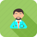 care, doctor, healthcare, medical, surgeon, treatment icon