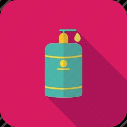 healthcare, lotion icon