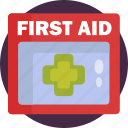 emergency, first, aid, healthcare, medical