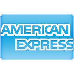 american, express icon