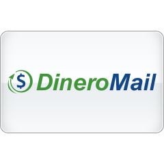 dineromail icon