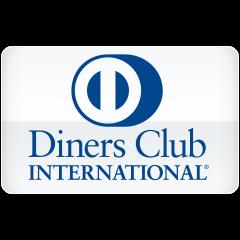 dinersclub icon