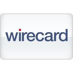 wirecard icon