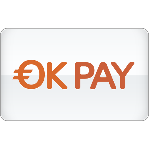 ok, pay icon