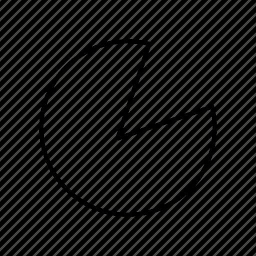 Chart, pie, finance icon - Download on Iconfinder