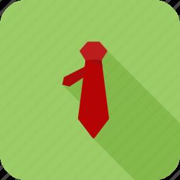 fashion, tie icon