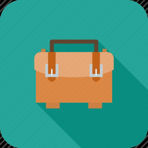 atachicase, bag, briefcase, office, suitcase icon
