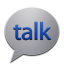 r, talk icon