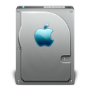 apple, hd icon