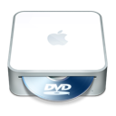 dvd, mac, mini