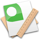 passport, quarkxpress icon