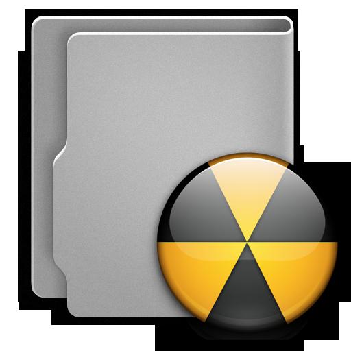 Burn, folder icon - Free download on Iconfinder
