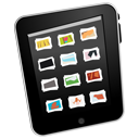 gallery, ipad icon