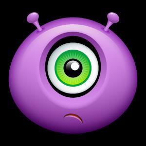 Alien icon - Free download on Iconfinder