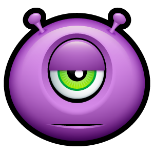 6, alien icon - Free download on Iconfinder