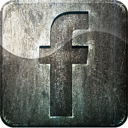 6, facebook, highlight icon