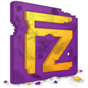 destroy, filezilla