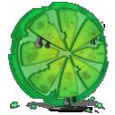 limewire, destroy icon
