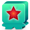 turquoise icon