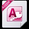 accdb icon