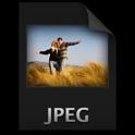 jpeg icon