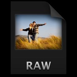 raw icon