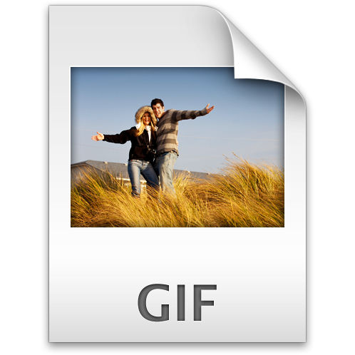 animated, gif icon