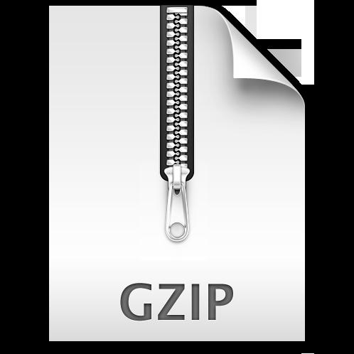 gzip icon