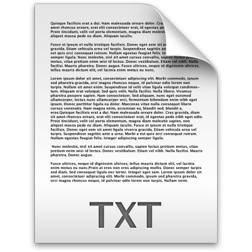 how to download files as txt drive