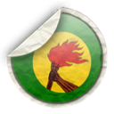 zaire icon