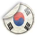 korea, south icon