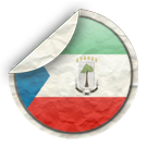 equatorial, guinea icon