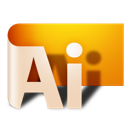adobe, illustrator, ts icon