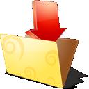 downloads, folder