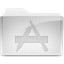 applicationsfoldericon icon