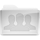 groupfoldericon icon