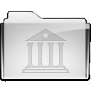 libraryfoldericon icon