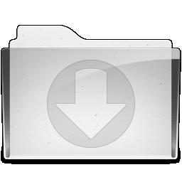 downloadfoldericon icon
