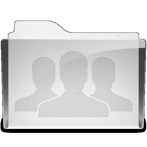 groupfoldericon icon
