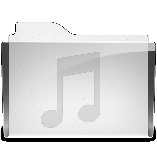 musicfoldericon icon