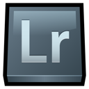 adobe, lightroom, photoshop icon