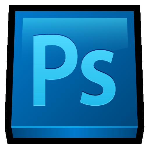 adobe, photoshop icon