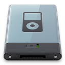 graphite, ipod, b