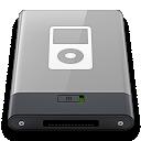 grey, ipod, w