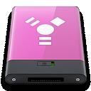 pink, firewire, w