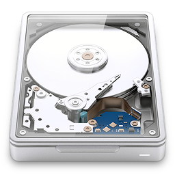 how to use external hard drive as internal mac